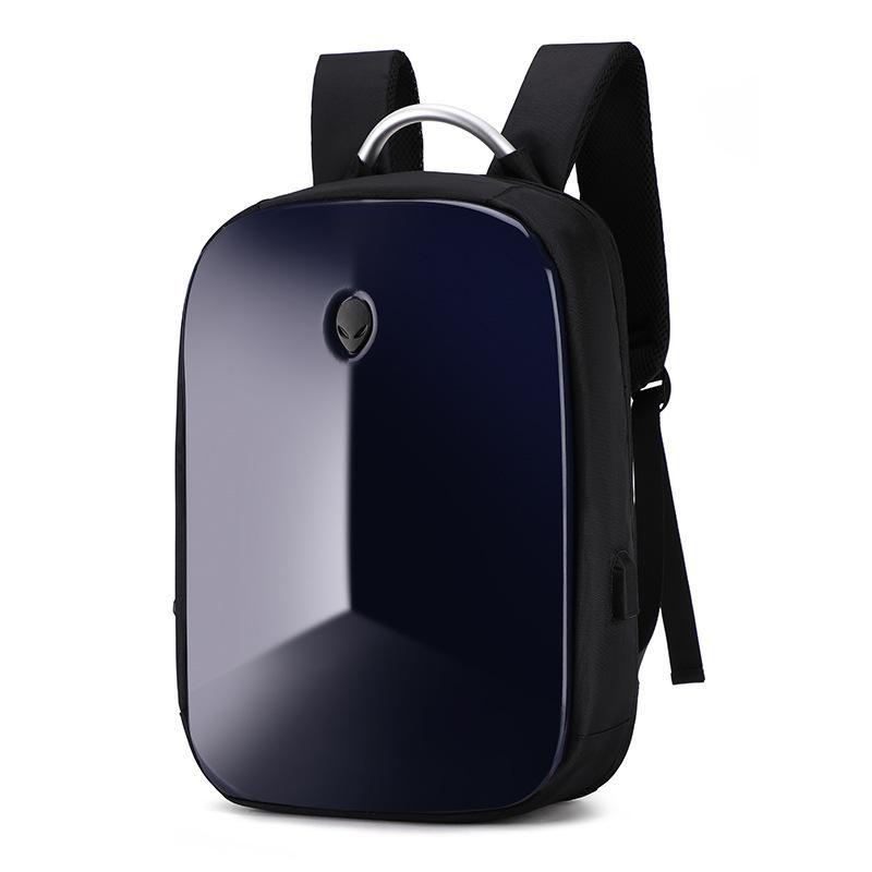 الرجال حقيبة الرياضة في الهواء الطلق السفر حزم حقيبة عالية الجودة كلمة السر قفل ماء جلدية بو بوي المدرسية ذكر الأعمال المحمول