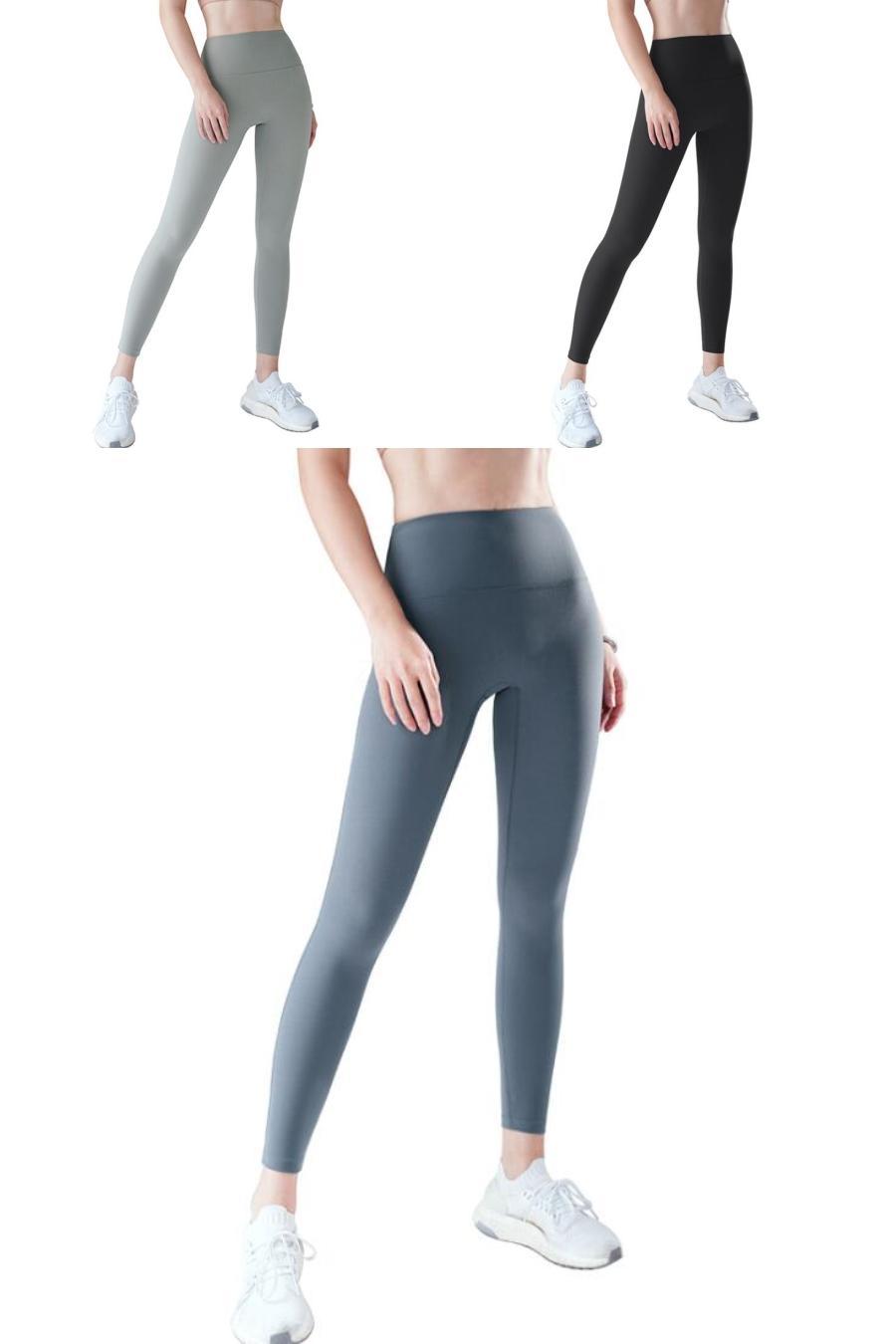 Femmes Impression florale Pantalon large jambe mi taille Yoga avec cordon de serrage en vrac Cadrage femme Pantalon Casual femmes Pantalons # 175