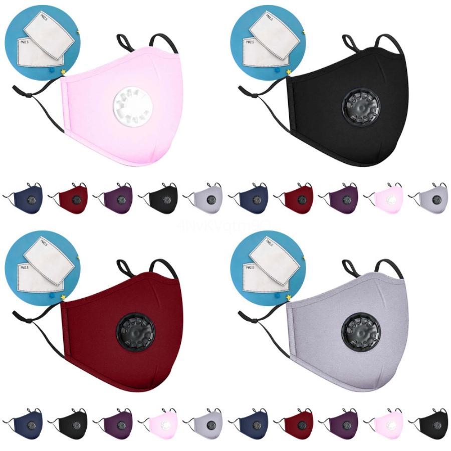 Livraison rapide Ice Silk Masque anti-poussière Visage Er Femmes Enfants 05Usd haut de gamme Emballage Masques Facemasks Designer Hairclippers2011 TkbAd # 419