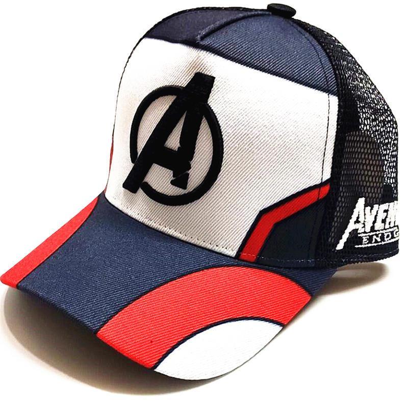 21CM Cappello delle ragazze dei ragazzi di Hip Hop della protezione del cappello da baseball Cap Sun