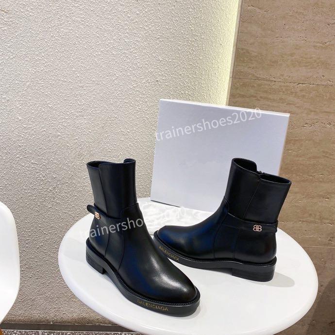 Balenciaga shoes Donne di modo pattini degli appartamenti Vera Pelle Arena Sport Sneakers High Top Designer Snekers Casual 35-41 rx200711