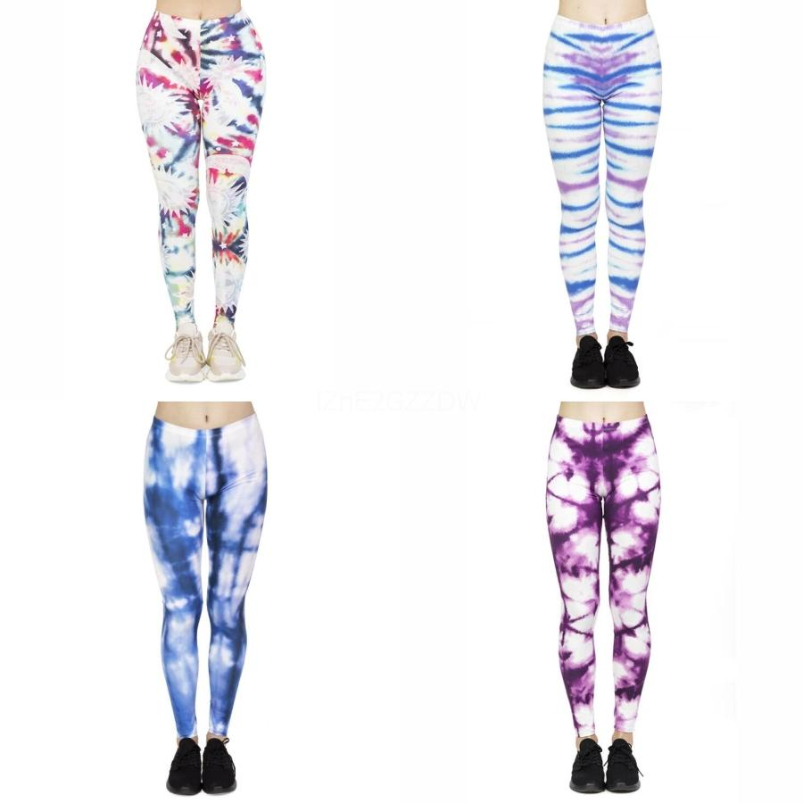 Women Sport Yoga Pants Igh Waist Sexy Fitness Lose Weight Leggings Running Gym Scrunch Trousers#231