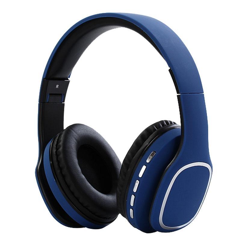 Bluetooth Headset dobrável portátil sem fio Sports Jogo Mp3 Subwoofer Stereo Mobile Phone Universal Headset