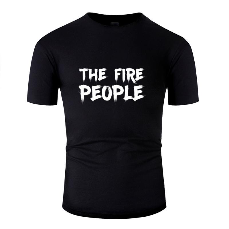 Vêtements confortables Le feu populaire T-shirt 2020 Imprimé Grande Taille S ~ 5xl Photos Hommes T-shirt Impressionnant Pop Top Slogan Tee