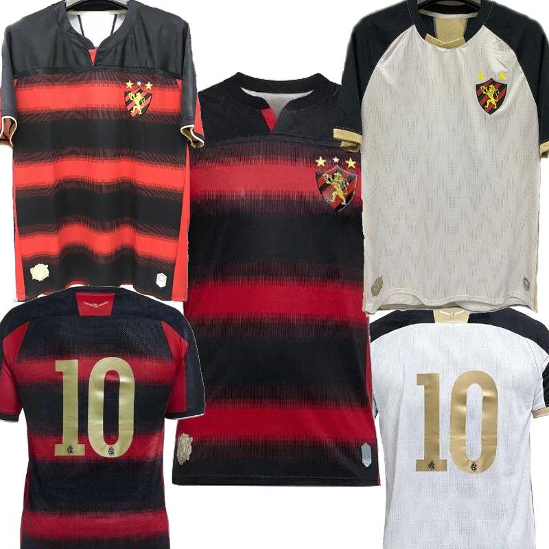 2021 Sport Club do Recife 115 aniversario de casa rojo Lejos hombre blancas camisetas de fútbol brasileño RECIFE Camisa camisetas de fútbol de futebol 20 21