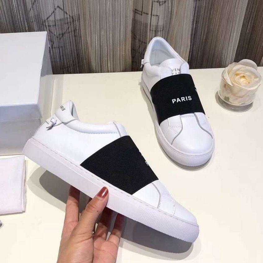 Classics Man Frauen-Plattform Trainer Luxus Designer Comfort Freizeitschuh-Turnschuh-Frauen-Freizeit-Plattform Schuhe Chaussures Trainer 04 19