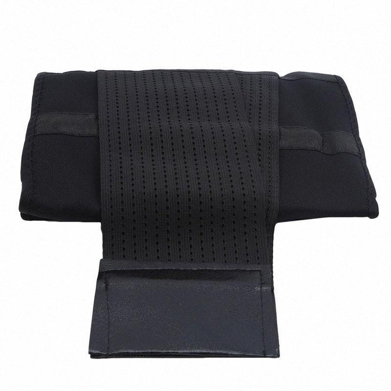 Регулируемый Спорт Пояс для похудения Фитнес Protector Brace Боль в спине Облегчение дамы Упражнение Пояс Послеродовая набрюшник IY9D #