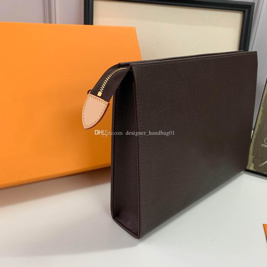 مصمم حقيبة مخلب الكلاسيكية L زهرة طباعة شعرية تصميم عنصر للجنسين الأزياء pvc حقائب المرأة حقيبة يد