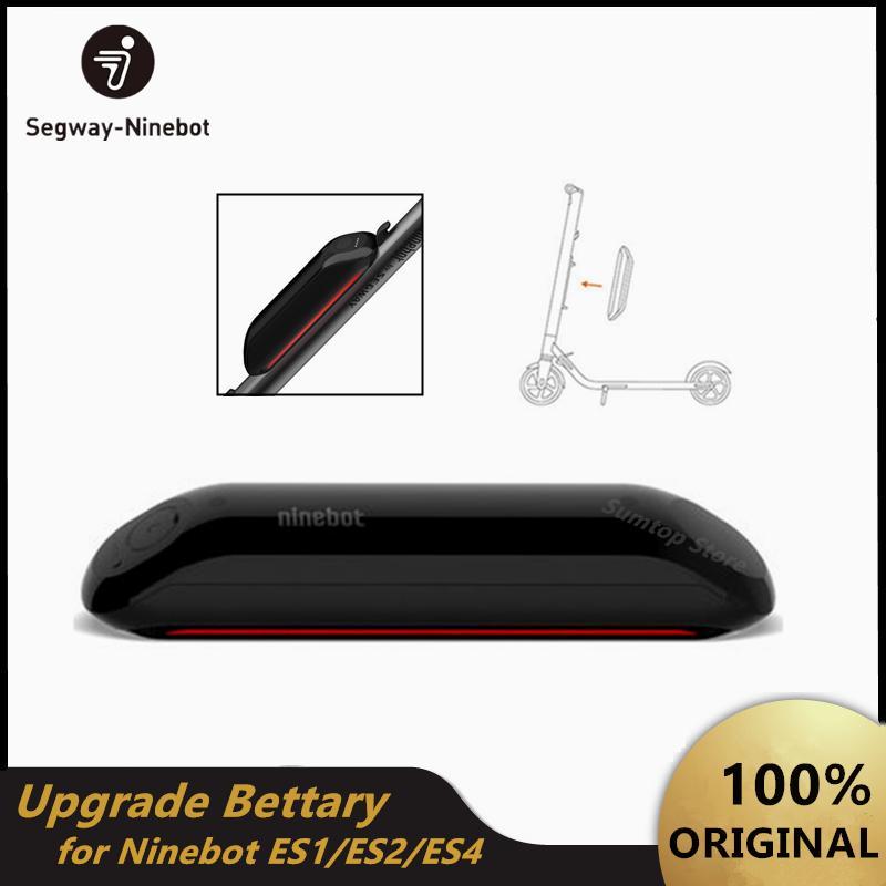 UE della Ninebot da Segway ES2 ES4 esterna supplementare 187Wh Batteria per Kickscooter hoverboard Skateboard opzionali Kit batteria