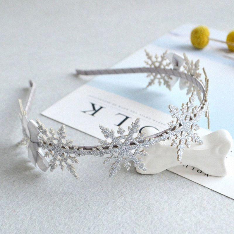Clip delle ragazze dei capretti Accessori per capelli fascia bella principessa dei capelli dei capretti di moda Headwear Nuovo j7Q8 #
