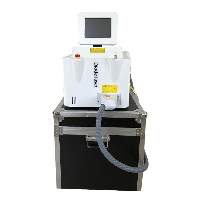 2020 Portable Alma Soprano Ice Platinum Soprano Ice Laser ...