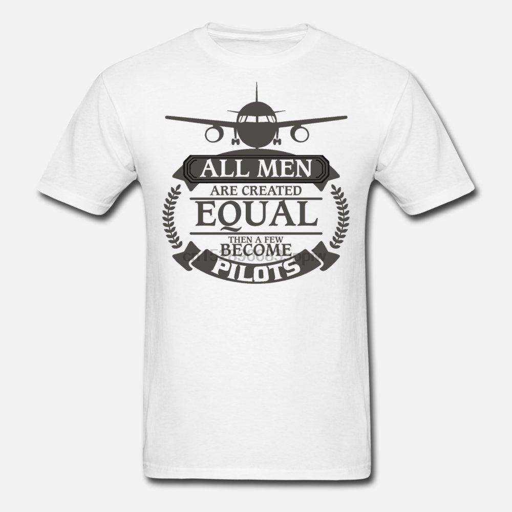 Erkekler gömlek Pilot Yüzbaşı Uçak Uçak Havacı Hediye (17) Kadınlar-tshirt tişörtleri