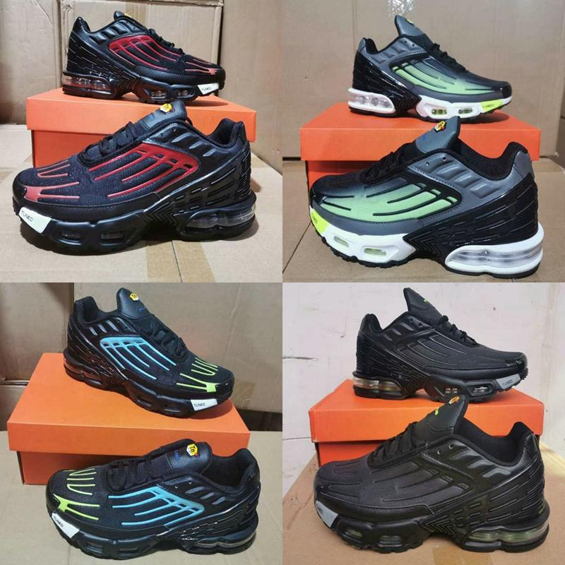Running Shoes For Men Tuned Grey Black