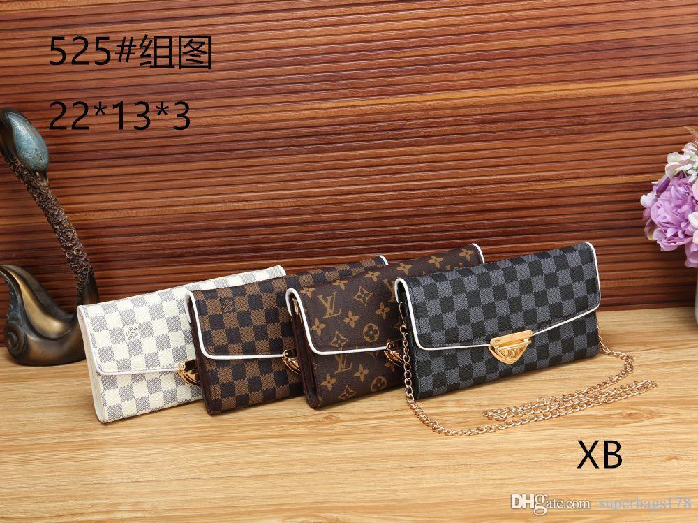 BBB XB 525 Miglior prezzo delle signore delle donne di alta qualità borsa singola borsa del portafoglio borsa zaino tote spalla