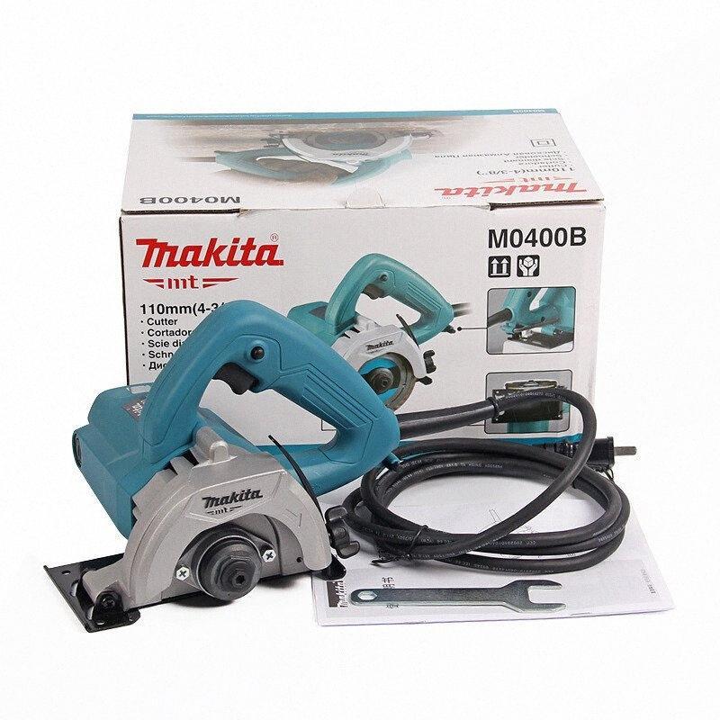 1200W Dolomite máquina multifuncional Cortador de alta potência Cutte 220V Pedra Madeira 110 milímetros 13800 / min cKtC #