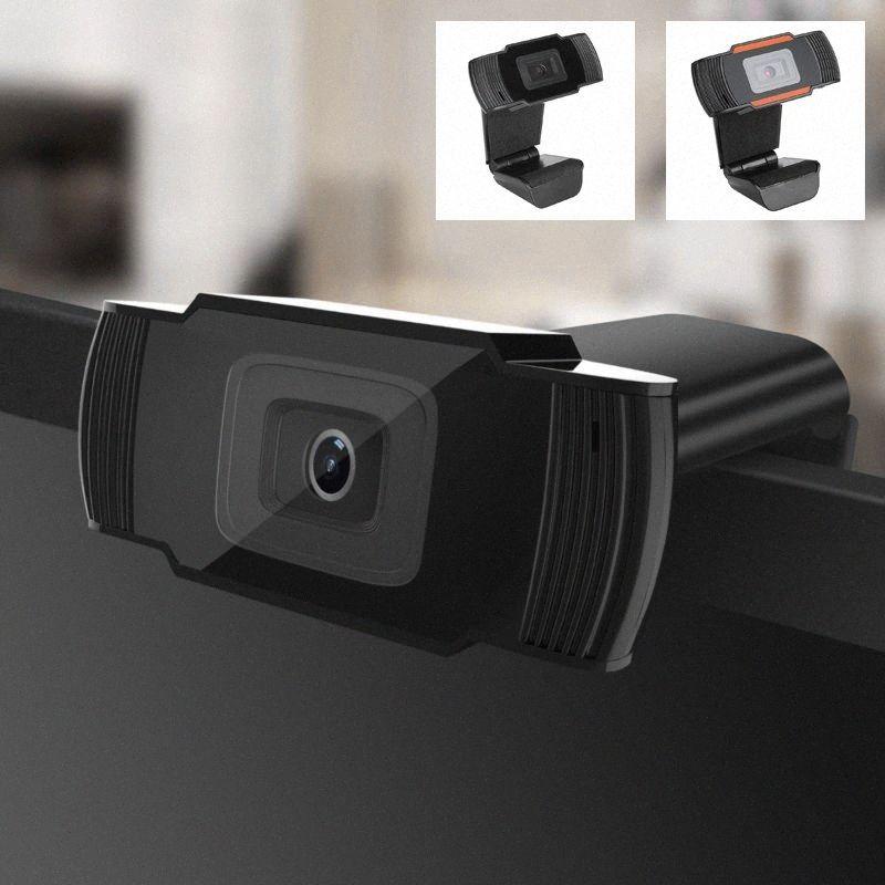 Neue 720P HD 12 MP Auto USB 2.0-Webcam-Kamera mit Mikrofon für Skype PC Android TV nagelneu und Qualitäts-Auto SWgv #