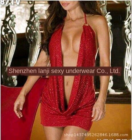 vKzaw вырезом с глубоким вырезом бедра покрытые Lanji спинки спинки бедра покрытые сексуальное нижнее белье Lanji белье