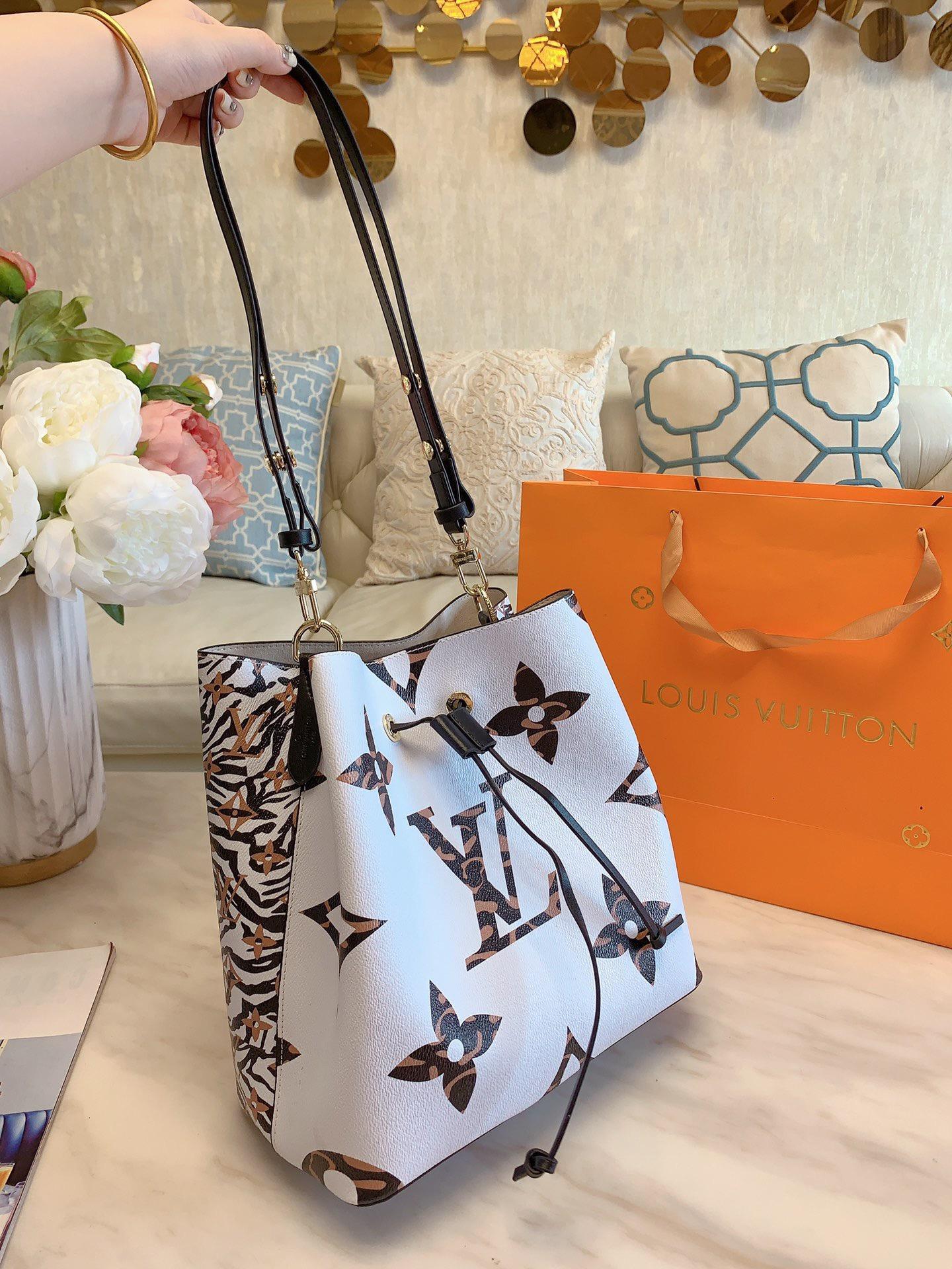 Kadınların Orignal deri moda bayan omuz çantası Bez çanta tasarımcısı presbiyopik çanta messenger çanta L7 005 için Tasarımcı Kepçe çanta