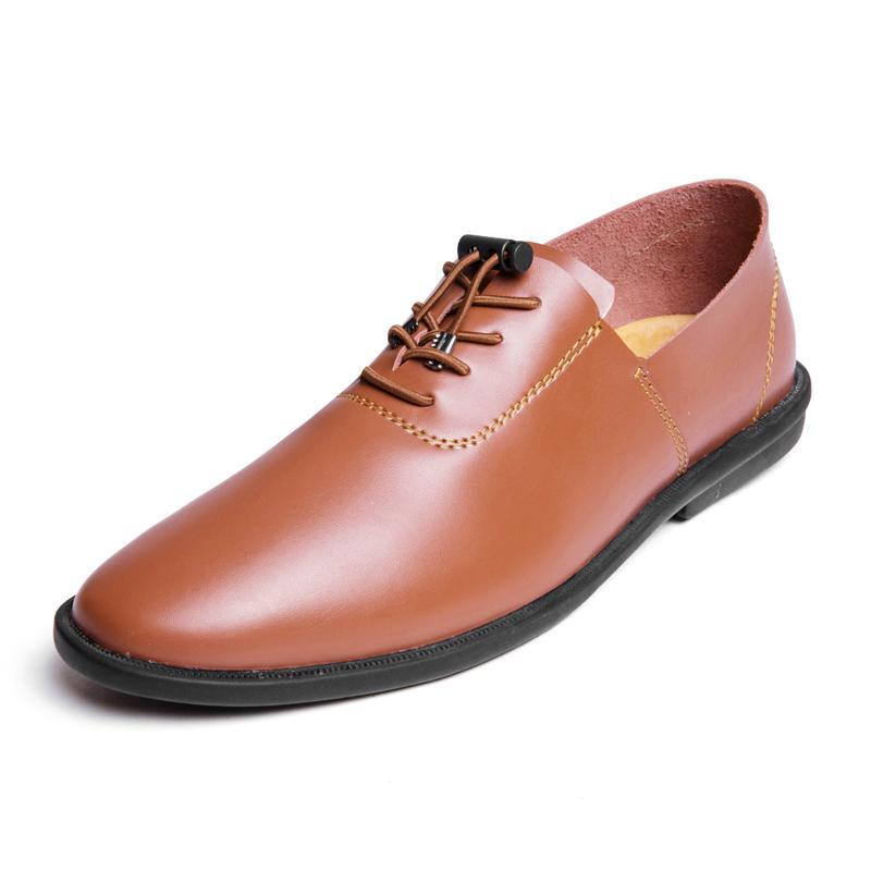 Hommes Chaussures Classique Robe de mariée formelles pour Hommes Oxfords Chaussures Hombre Chaussures en cuir