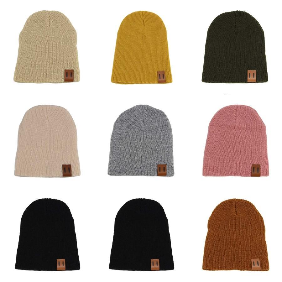 قبعات الصوف الماس شركة التموين العالمية قبعة صغيرة مع بوم بيني الهيب هوب سنببك المرأة القبعات مخصص محبوك مع الكرة SNAPBACKS الرجال قبعة # 851