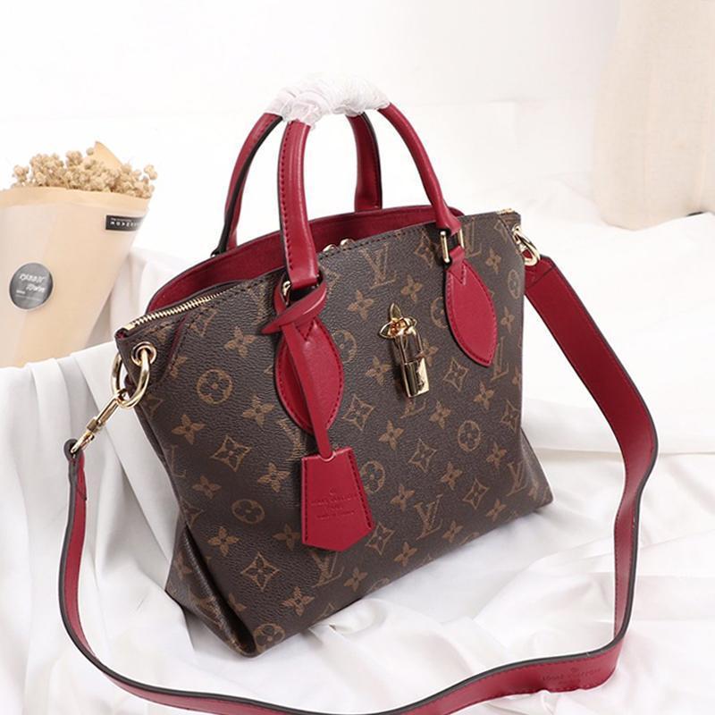 Neue Ankunfts-Frauen Luxus-Designer-Tasche Handtaschen Sac Bandouli ERE Leder-Schulter-Umhängetasche Bag Lady Handtasche Henkel Totes Messenger Bags