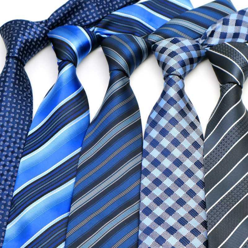 Le plus récent pour hommes cravate points cravate 8CM paisley cravate pour les hommes Homme Cravate Robe formelle Gravata Corbatas Pour Groom Cravate de soirée de mariage