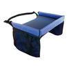 hxlmotostore1-Safety Car Seat Snack Tabela Conselho para as crianças brincam de viagem Bandeja Desenho Waterproof