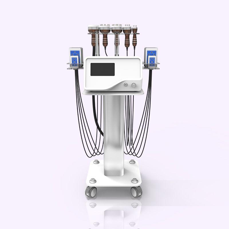 2020 новых ультразвуковая кавитация тонкий машин вакуум РФ потеря веса оборудование машин красота льего лазер для продажи.