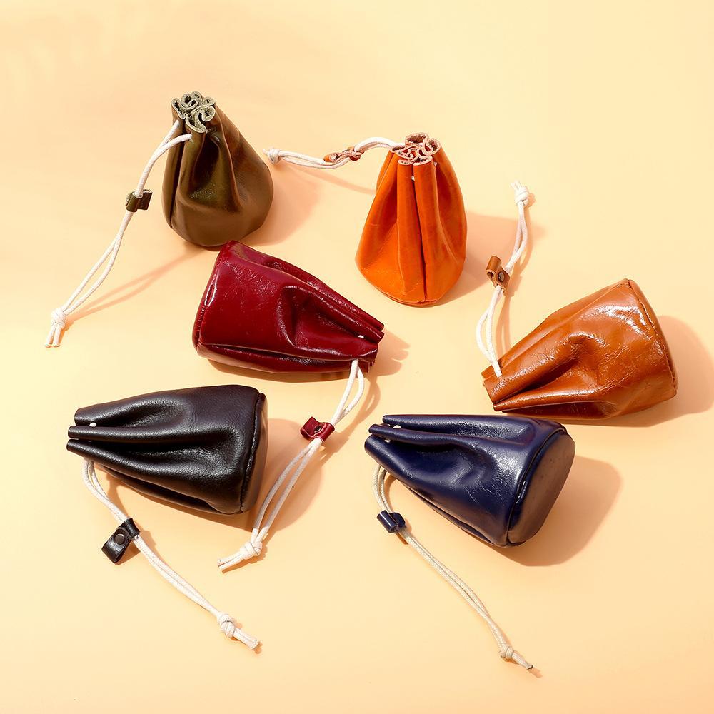الرجال عملة المحافظ مفتاح حامل مفتاح مدبرة مفاتيح المنظم المرأة المفاتيح حقيبة محفظة البريدي المحفظة أكياس غطاء