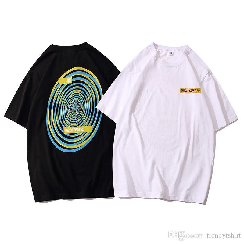 Hip Hop Verão Mens T Shirt Casual Cotton T-Shirt Marca Homens de manga curta Slim Fit O-Neck Tees Moda letra impressa Masculino
