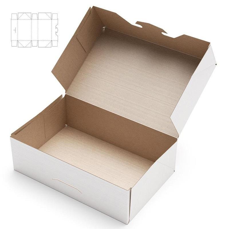 2021 DHL الشحن رسوم epacket shoebox دفع رابط 1 مربع 5 دولار أمريكي أحذية مختلفة مختلفة shoebox اللون أنماط 2020