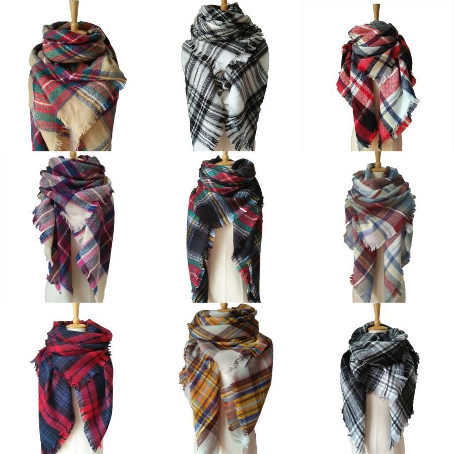 2020 sciarpa delle nuove donne stilista seta signore eleganti Stampa Wrap lunghi per le ragazze Dimensioni 180X70Cm # 849