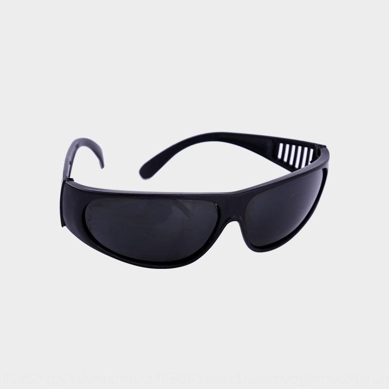 Shengkang em forma de arco simples de solda olhos de plástico olhos de vidro Cinzento Branco óculos de proteção óculos de proteção
