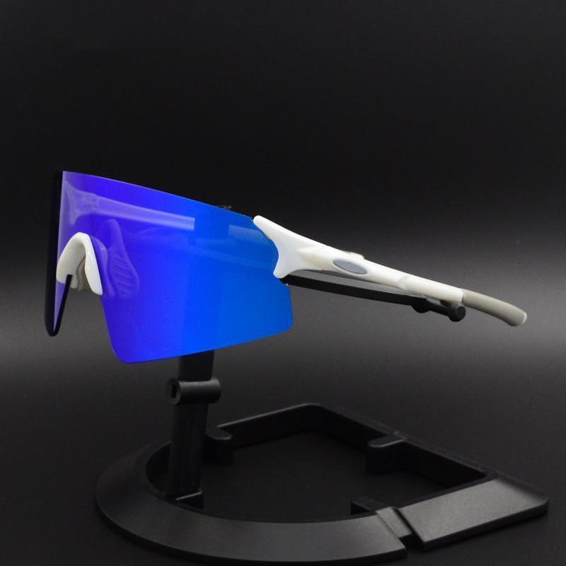 أزياء الرياضة في الهواء الطلق نظارات نظارات الرجال النساء صامد للريح ركوب الدراجات نظارات شمسية معدات رياضية نظارات