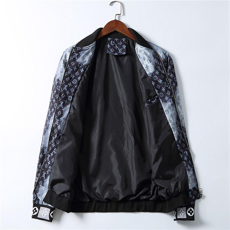 47k mens chaquetas diseñadores de letras de lujo ropa de impresión de material encapuchado de camisas manga larga de las mujeres de los hombres etiqueta de la etiqueta real de Nueva