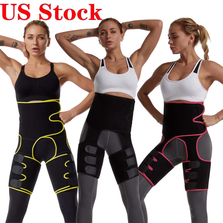 الولايات المتحدة المالية بالاضافة الى حجم الجسم المشكل الخصر حزام المدرب المرأة بعد الولادة البطن ملابس داخلية التخسيس الخصر أربطة Shapewear البطن للياقة البدنية مشد