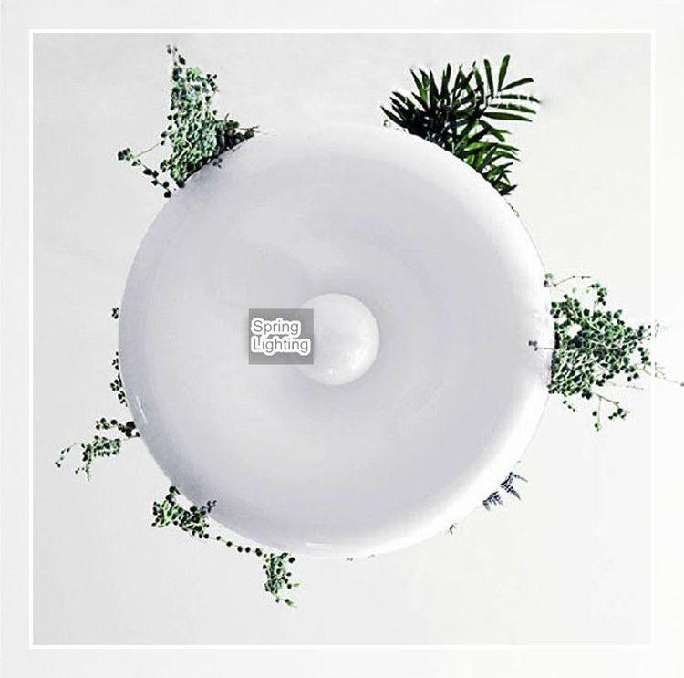 Modern Babylon Garden Plant Pendant Light Creative Ceiling Lamp Fixture Home