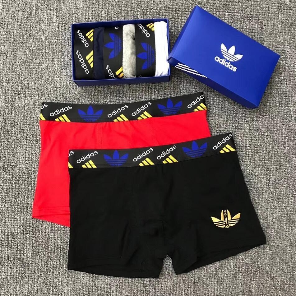 Herren Designer Boxer Brief Unterwäsche Shorts Mens Vintage sexy Unterwäsche beiläufige kurze Baumwoll Crocodile Unterhose
