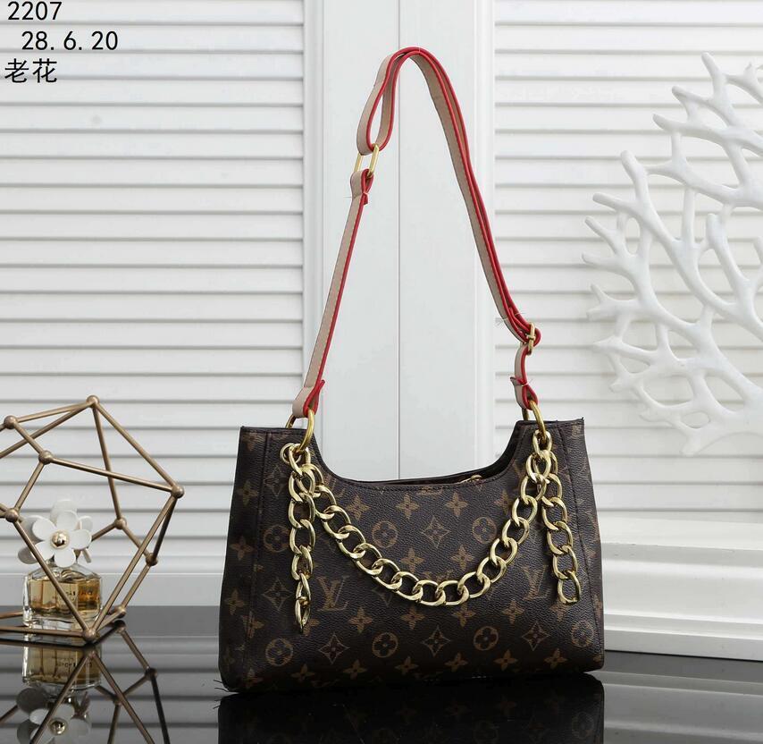 2020 Shoulder Bags Totes Bolsa das mulheres Bolsas Mulheres Tote Bolsa Bandoleira saco bolsas bolsas de couro Clutch Mochila Carteira Moda Fannypack