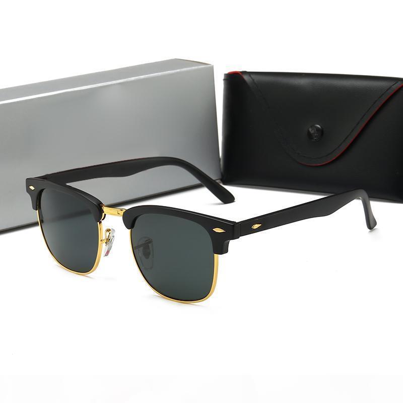 2019 neue Qualitäts-Designer Luxus Frauen Sonnenbrillen Frauen Sun-Glas Runde Sonnenbrille gafas de sol mujer Lunette Sonnenbrille