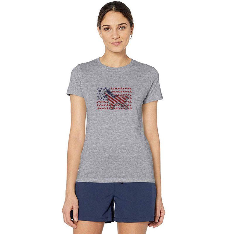 Cheap Sale Golden Mini Flag Mens T-Shirt Plus Size 3xl Summer T Shirt Short Sleeve Streetwear Tshirt For Men O-Neck Tops Casuals