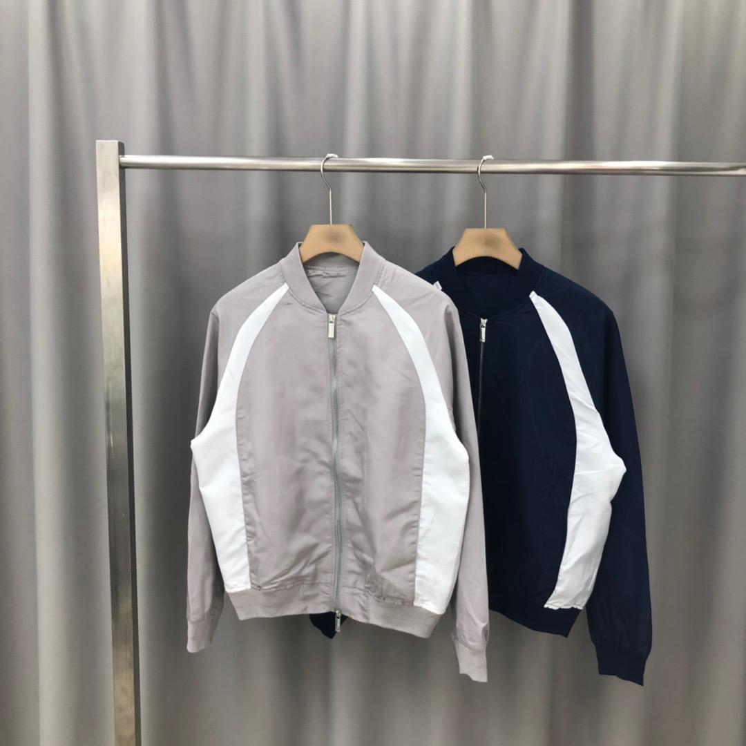 2020ss primavera y el nuevo algodón de alto grado del verano impresión de manga corta ronda panel de cuello de la camiseta Tamaño: M-L-XL-XXL-XXXL Color: negro blanco xc64