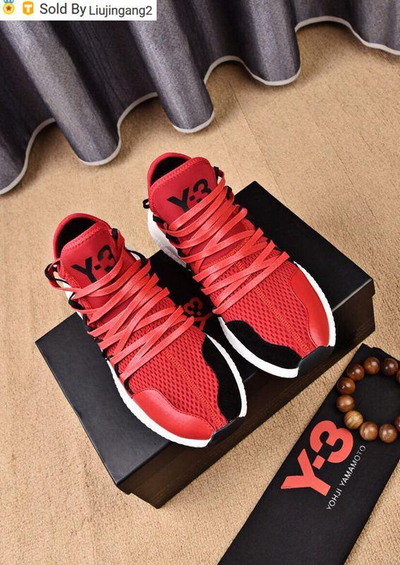Liujingang2 207.721 230 # Red Casual Men Kleid Mokassins Loafers Schnürer Stiefel Treiber-Turnschuhe Männer