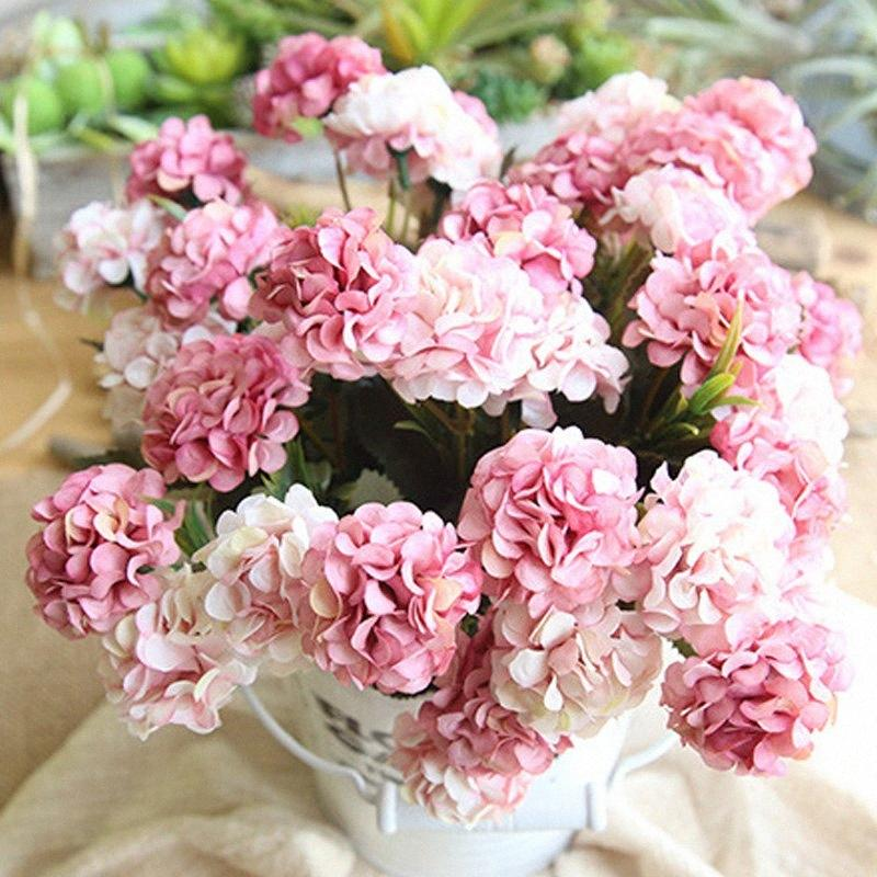 2020 30cm Hydrangeas Artificial Flowers Home Decoration Fake Flower Wedding Hand Holding Flower Desk Decor Valentines Day Gift N6wz From Cntown 25 19 Dhgate Com,Front New Dream House Home Design