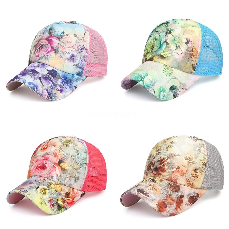 Americano punky de la manera del casquillo del sombrero del remache planas Alas Hip-Hop Hip-Hop Cap Corea del Trendsetter Caps # 523