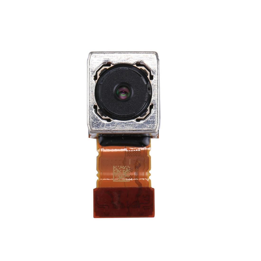 Retour face à la caméra pour Sony Xperia XZ Premium / Xperia XZS