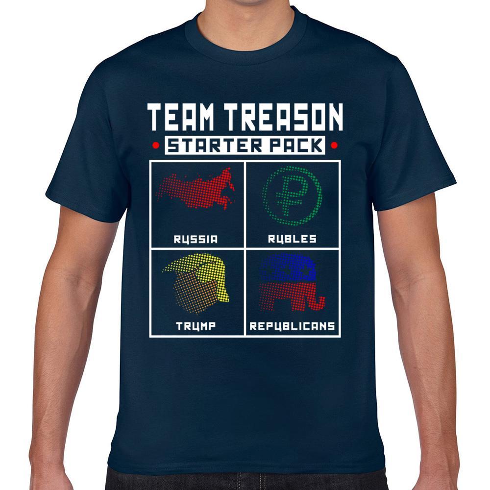 T Gömlek erkekler takım ihanet marş Tasarım Siyah Kısa Erkek Tshirt paketi Tops