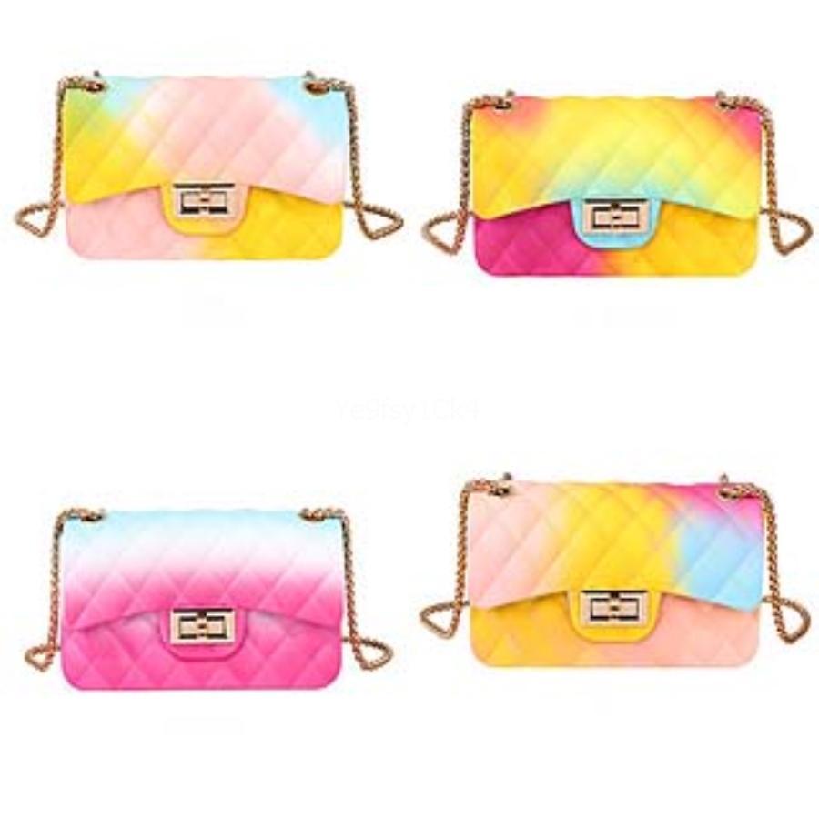 Ziemlich Bucket-Beutel für Mädchen der neuen Ankunfts-Frauen Umhängetasche kleine nette Schulter-Mode-Handtasche Messenger Schöne # 442