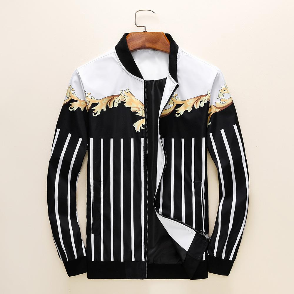cheio moletom com zíper casal clássica jaqueta homens Designer de moda 2020 Paris Europa sportswear projeto jaquetas dos homens