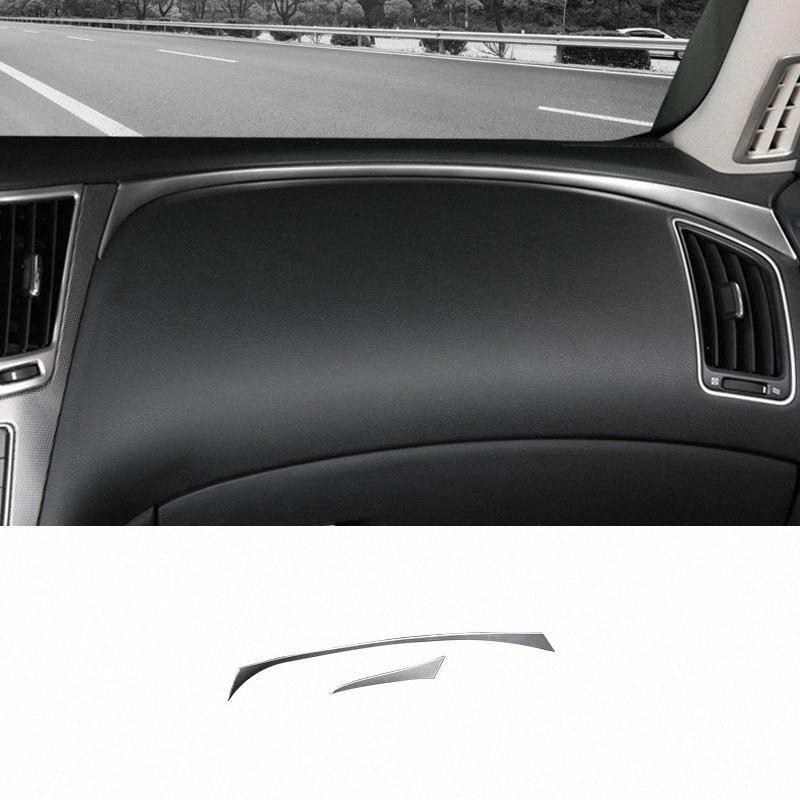 Türgriff Control System Audio Lautsprecher Automobil Personalisierte Car Styling Abdeckungen Aufkleber Streifen Dekoration 16 für Infiniti Q50 XKkn #